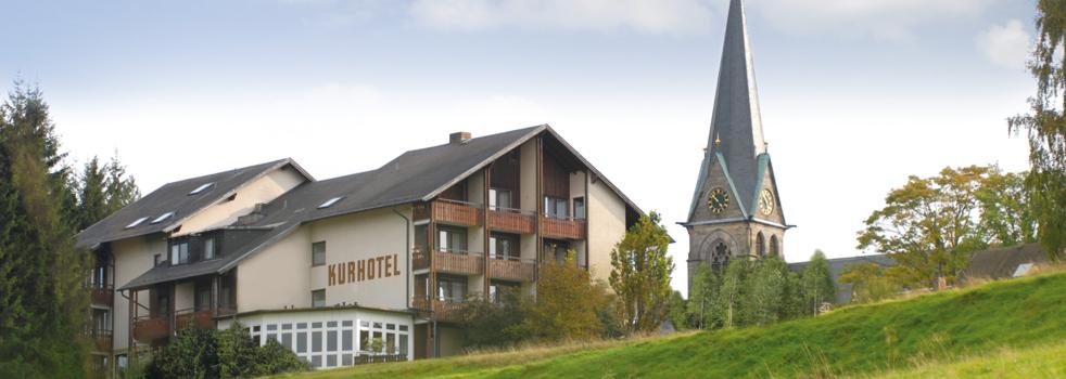 Hotel Puchtlers in Bischofsgün - Übernachtungen im
